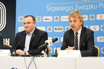 Mecz Polska – Ukraina na Stadionie Śląskim