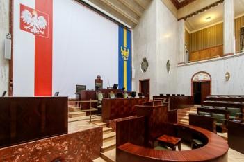Sesja Sejmiku odwołana
