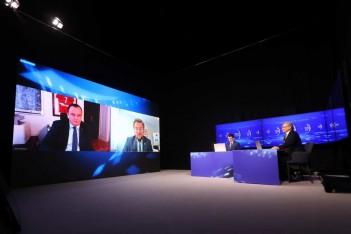 Dzisiaj oficjalnie rozpoczął się Europejski Kongres Gospodarczy 2020