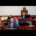 Sympozjum  dla uczczenia bohaterskiej śmierci dr. Andrzeja  Mielęckiego. fot. Tomasz Żak / UMWS