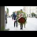 Uroczystości w Warszawie. fot. Patryk Pyrlik / UMWS