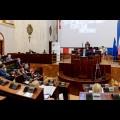 XXII sesja Sejmiku Województwa Śląskiego. fot. Tomasz Żak / UMWS