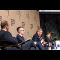 Panel Górnictwo – transformacja pod presją. fot. Tomasz Żak / UMWS
