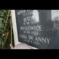 Złożenie wieńców przy pomniku Wojciecha Korfantego w Warszawie oraz na Grobie Nieznanego Żołnierza. fot. Patryk Pyrlik / UMWS