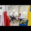 Wręczenie  stypendiów Województwa Śląskiego. fot. Tomasz Żak / UMWS
