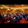 """Koncert """"Zarażeni dobrem - artyści i lekarze w podziękowaniu pracownikom ochrony zdrowia"""". fot. Tomasz Żak / UMWS"""