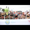 Start Silesia Marathon 2020. fot. Patryk Pyrlik / UMWS