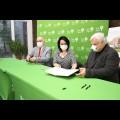 Podpisywanie umów