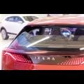 Samochód IZERA