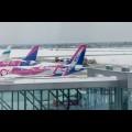 Rozbudowa i przebudowa terminala pasażerskiego B na lotnisku Katowice-Pyrzowice