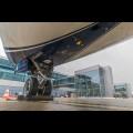 Przebudowa terminala B. fot. GTL