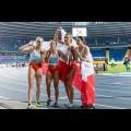 World Athletic Relays. fot.  Tomasz Żak / UMWS