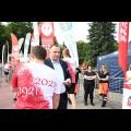 Bieg Bohaterów. fot.  Patryk Pyrlik / UMWS