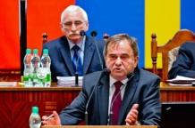 Tadeusz Donocik - prezes Regionalnej Izby Gospodarczej w Katowicach