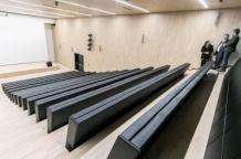 Wizyta w siedzibie Muzeum Śląskiego