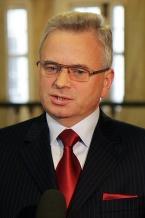 Adam Stach - nowy wicemarszałek Województwa Śląskiego