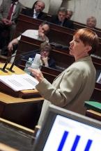 Radni wysłuchali informacji o realizacji Strategii Rozwoju Kultury