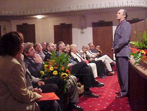 Spotkanie z zespołem Teatru Śląskiego