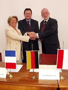 Podpisanie Deklaracji Partnerstwa