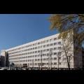 Budynek Uniwersytetu Śląskiego przy placu Sejmu Śląskiego w Katowicach / fot. arch BP Tomasz Żak