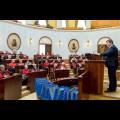Spotkania z okazji Dnia Przewodnika Turystycznego / fot Tomasz Żak BP UMWS