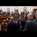 VI Sesji Sejmiku Województwa Śląskiego / fot. Tomasz Żak BP UMWS