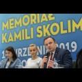 Memoriał Kamili Skolimowskiej / fot. Tomasz Zak UMWS