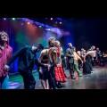 Koncert Teatru Rozrywki z okazji Dnia Kobiet / fot. Tomasz Żak BP UMWS