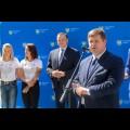 fot. Tomasz Żak /BP UMWS