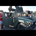 Piknik wojskowy / fot. Patryk Pyrlik / UMWS