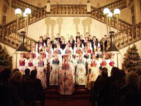 Uroczystośc odbyła się w westybulu Gmachu Sejmu Śląskiego