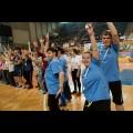 ląskich Zawodów Sportowo-Rekreacyjnych Osób Niepełnosprawnych.  fot. Tomasz Żak / UMWS