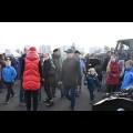 Świętowanie na Stadionie Śląskim / fot. Patryk Pyrlik / UMWS