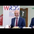 Posiedzenie Wojewódzkiej Rady Dialogu Społecznego w Katowicach. fot. Tomasz Żak / UMWS