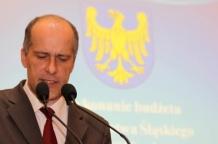 Podczas sesji marszałek Adam Matusiewicz przedstawił wykonanie budżetu za rok 2010