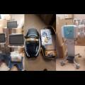 Dodatkowy sprzęt dla Szpitala Specjalistycznego w Chorzowie