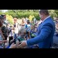Wizyta w ZOO w Parku Śląskim. fot. Tomasz Żak / UMWS